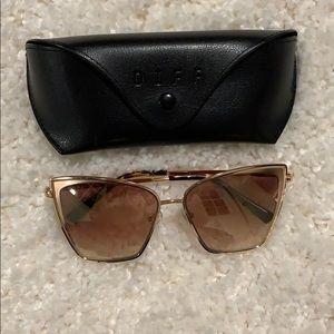 Diff sunglasses - Becky